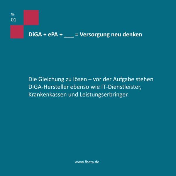 DiGA+ePA*__