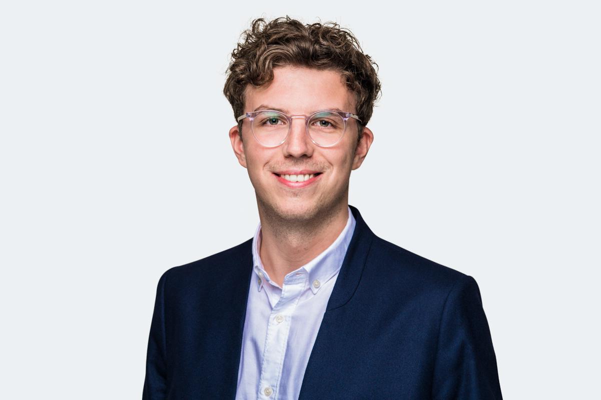 Christian Dransfeld