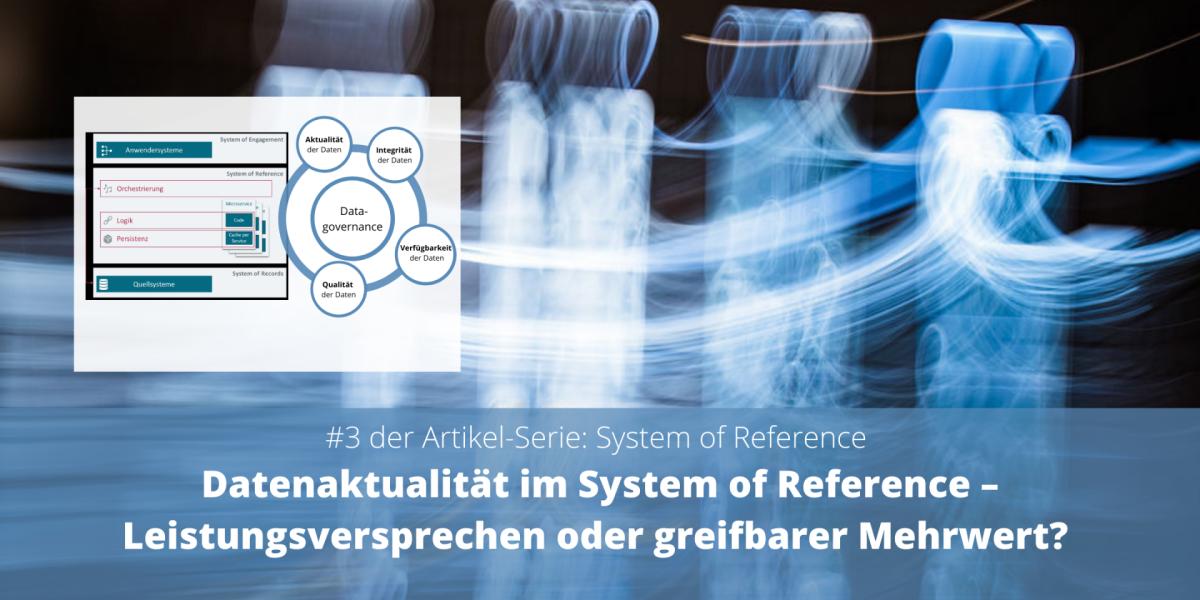 System of Reference_Datenaktualität